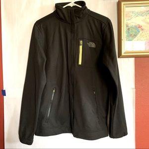 MEN'S NorthFace Black Jacket Medium